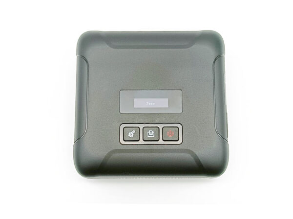 Portable Bluetooth Wireless Label Thermal Printer