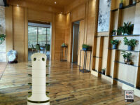 restaurant robotics stock